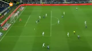 FC Porto, Jogada, Lucho aos 37'