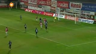 GOLO! SC Olhanense, Evandro Brandão aos 78', SC Olhanense 2-2 Gil Vicente FC