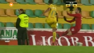Gil Vicente FC, Jogada, Hugo Vieira aos 28'