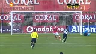 SL Benfica, Jogada, Rodrigo aos 28'