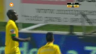 GOLO! FC P.Ferreira, Cicero aos 84', FC P.Ferreira 2-0 Vitória FC