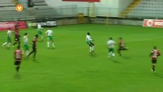 GOLO! SC Olhanense, Lucas aos 90', Moreirense FC 1-1 SC Olhanense