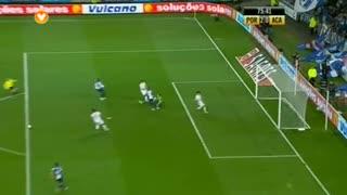 FC Porto, Jogada, Atsu aos 75'