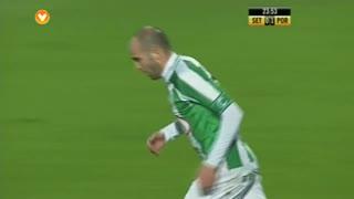 FC Porto, Jogada, Meyong  aos 23'