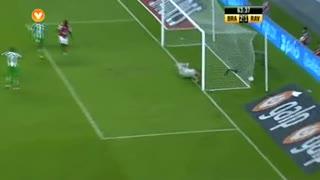 GOLO! SC Braga, Ruben Amorim aos 63', SC Braga 2-1 Rio Ave FC