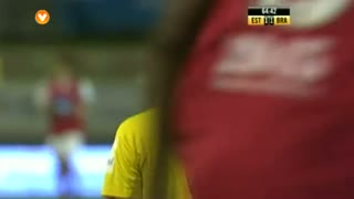 Estoril Praia, Jogada, Carlos Eduardo aos 64'