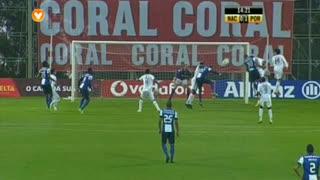 FC Porto, Jogada, Mangala aos 14'