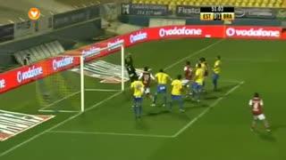 SC Braga, Jogada, Hugo Viana aos 51'