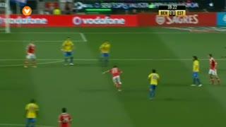 SL Benfica, Jogada, Carlos Martins aos 39'