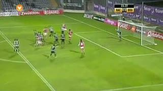 SC Braga, Jogada, Paulo Vinicius aos 15'