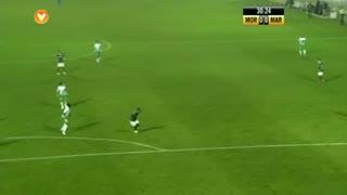 Moreirense FC, Jogada, Ghilas aos 30'
