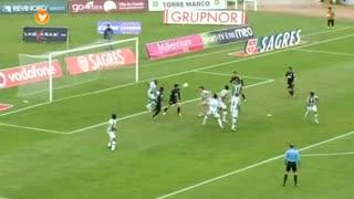 GOLO! Vitória FC, Frederico Venâncio aos 2', Rio Ave FC 0-1 Vitória FC
