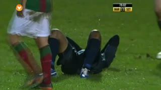 Vitória FC, Jogada, Miguel Pedro aos 79'