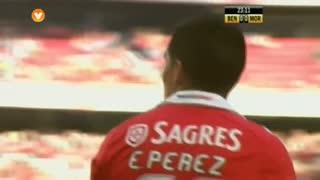 SL Benfica, Jogada, Matic aos 25'