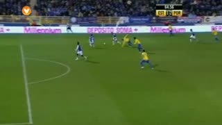 FC Porto, Jogada, Jackson Martínez aos 65'