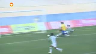 GOLO! Rio Ave FC, João Tomás aos 60', Estoril Praia 0-3 Rio Ave FC