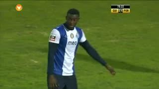 FC Porto, Jogada, Jackson Martínez aos 79'