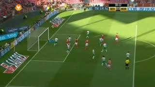 SL Benfica, Jogada, Salvio aos 30'