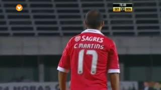 SL Benfica, Jogada, Carlos Martins aos 78'