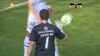 GOLO! Gil Vicente FC, Hugo Vieira aos 25', Vitória SC 1-1 Gil Vicente FC