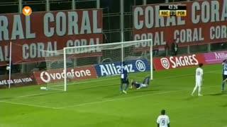 FC Porto, Jogada, Varela aos 43'