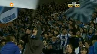 FC Porto, Jogada, Jackson Martínez aos 8'