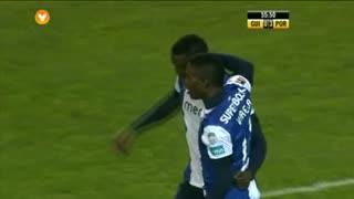 GOLO! FC Porto, Jackson Martínez aos 55', Vitória SC 0-3 FC Porto