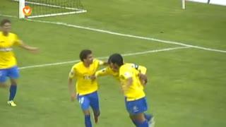 GOLO! Estoril Praia, Steven Vitoria aos 67', Gil Vicente FC 1-2 Estoril Praia