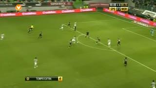 Sporting CP, Jogada, V. Viola aos 90'