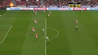 Vitória FC, Jogada, Jorginho Sousa aos 14'