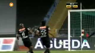 Sporting CP, Jogada, Labyad aos 87'