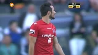 Gil Vicente FC, Jogada, Hugo Vieira aos 51'