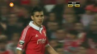 SL Benfica, Jogada, Salvio aos 6'