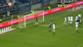 GOLO! FC Porto, Mangala aos 14', Vitória SC 0-1 FC Porto