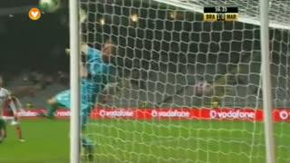 SC Braga, Jogada, Carlão aos 55'