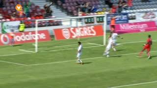 GOLO! Gil Vicente FC, Hugo Vieira aos 23', Gil Vicente FC 1-0 SC Olhanense