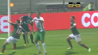 Moreirense FC, Jogada, Anilton aos 13'