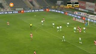 SC Braga, Jogada, Hugo Viana aos 71'