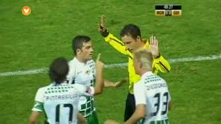 Vitória SC, Jogada, André André aos 49'