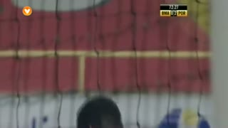 GOLO! FC Porto, Jackson Martínez aos 72', Beira Mar 0-2 FC Porto