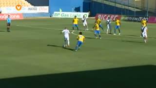 GOLO! FC P.Ferreira, Antunes aos 30', Estoril Praia 0-1 FC P.Ferreira