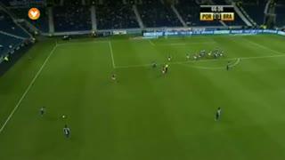 FC Porto, Jogada, Otamendi aos 65'