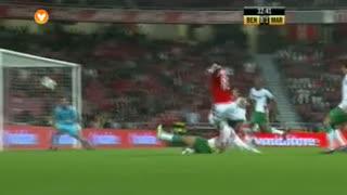 SL Benfica, Jogada, Ola John aos 32'