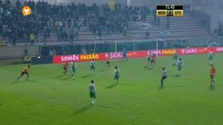 Sporting CP, Jogada, V. Viola aos 72'
