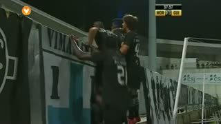 GOLO! Vitória SC, D. Addy aos 59', Moreirense FC 0-1 Vitória SC