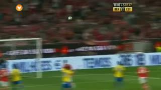 SL Benfica, Jogada, Cardozo aos 93'