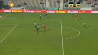 Gil Vicente FC, Jogada, Joao Vilela aos 24'