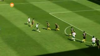 GOLO! Marítimo M., Sami aos 37', Beira Mar 2-2 Marítimo M.