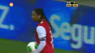 GOLO! SC Braga, Alan aos 45', Beira Mar 2-2 SC Braga