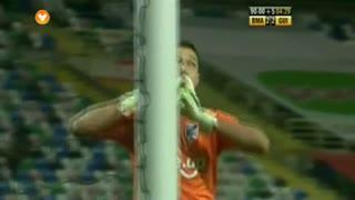 GOLO! Vitória SC, Amido Baldé aos 904', Beira Mar 2-2 Vitória SC